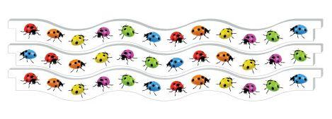 Wavy Plank Ladybirds