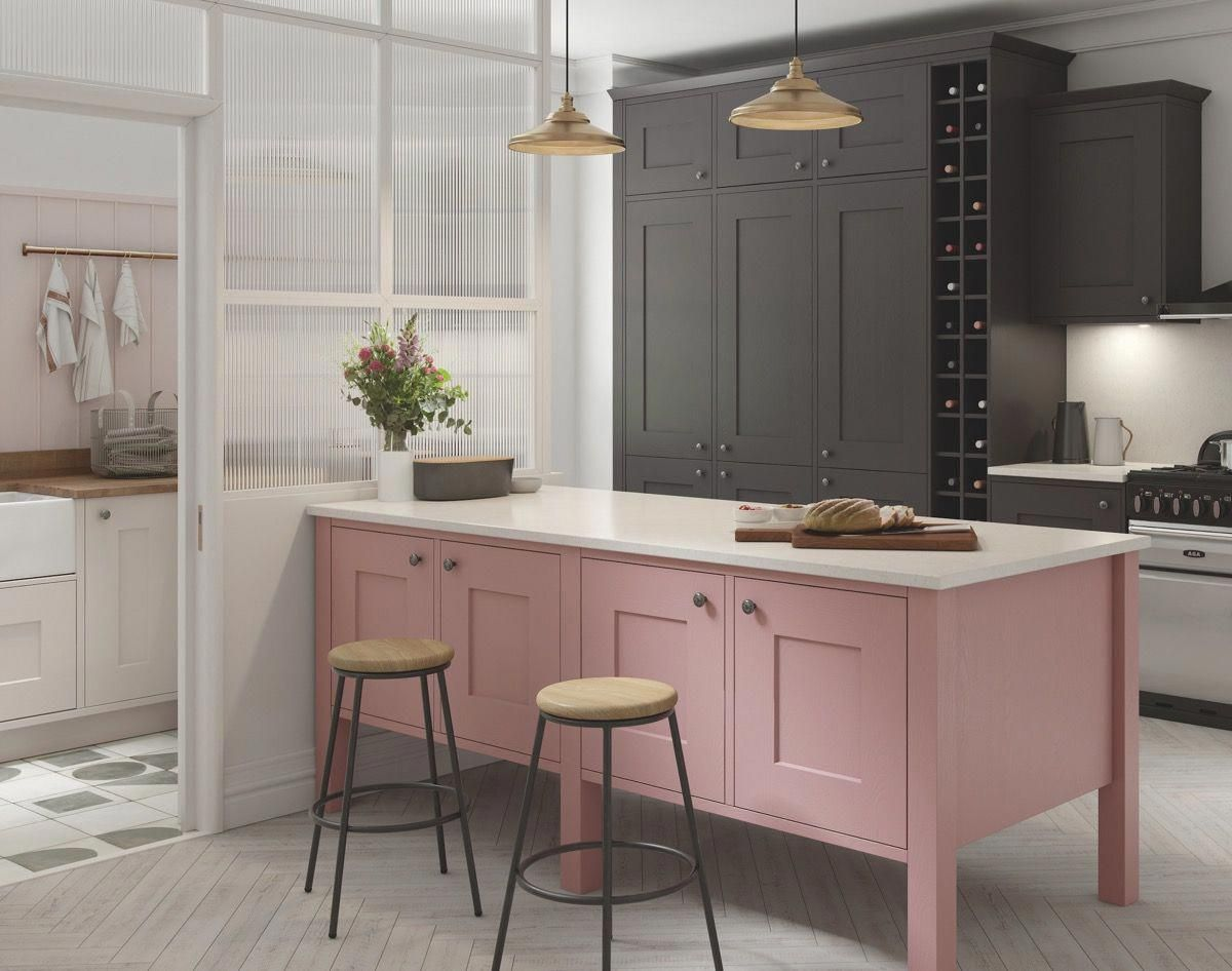 Why Furniture So Expensive Orderfurnitureonlinepaylater Id 6844491854 Wood Kitchen Cabinets Wood Kitchen Pink Kitchen Cabinets
