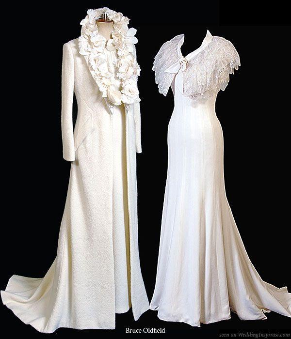 Cheap Wedding Dresses | 30er jahre, 30er und Gewand
