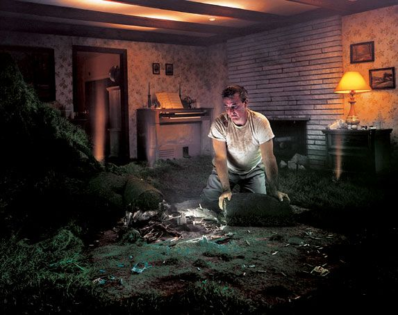 gregory crewdson beneath the roses pdf