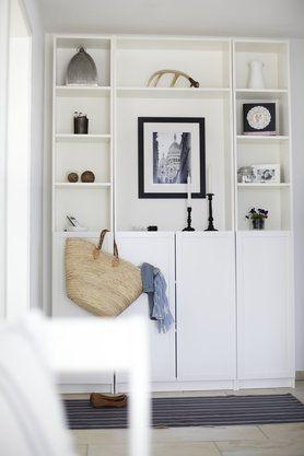 14 Bemerkenswert Fotografie Von Pinterest Wohnzimmer Regal In 2020 Ikea Ideen Billy Regal