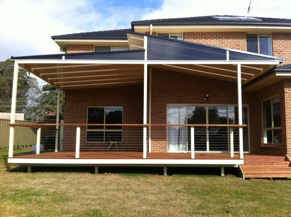 Aussie Patios & Awnings are a local family owned and