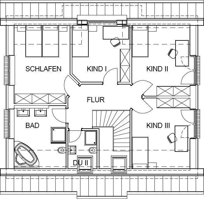 Stadtvilla grundriss 160 qm  Die besten 25+ Grundriss einfamilienhaus 160 qm Ideen auf ...