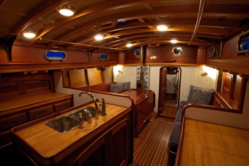 interesting sailboats page 130 sailnet community sailing pinterest voilier bateaux et. Black Bedroom Furniture Sets. Home Design Ideas