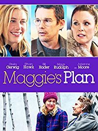 Maggie S Plan 3 5 Out Of 5 Stars Amazon Prime Video Prime