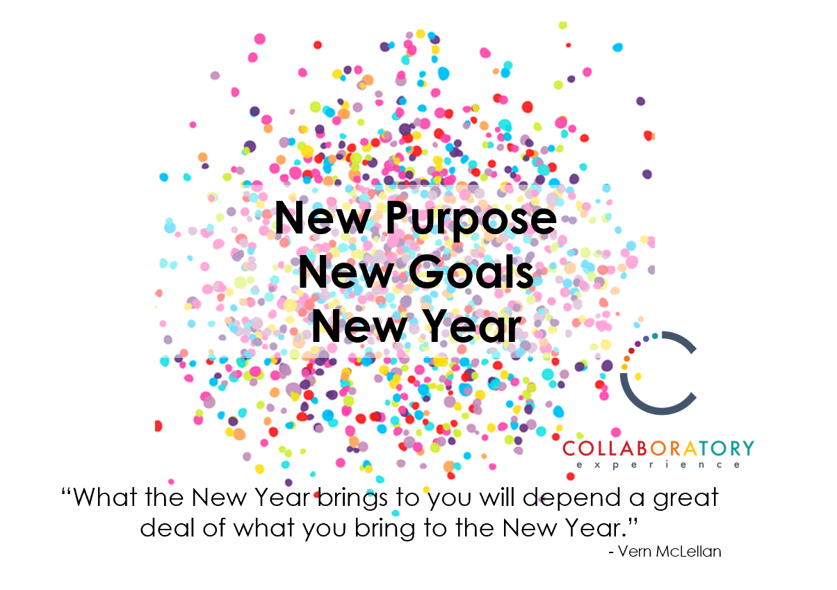 The Beginning Of Each New Year Brings The Promise Of New Purpose New Goals New Hope And New Intentions The Challenge Is That M Bring It On Intentions Goals