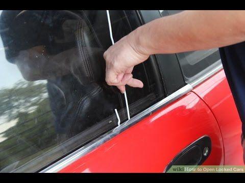 open car lock without key | open car lock without key | Car