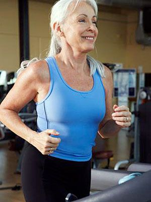11 Exercise Ideas for Seniors - Senior Health Center ...