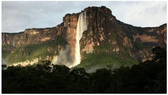 Le più belle cascate del mondo  http://tormenti.altervista.org/cascate-bellissime/