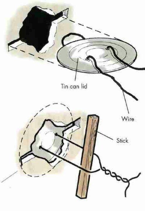 How To Fix Drywall Holes Proyectos De Carpinteria Reparaciones