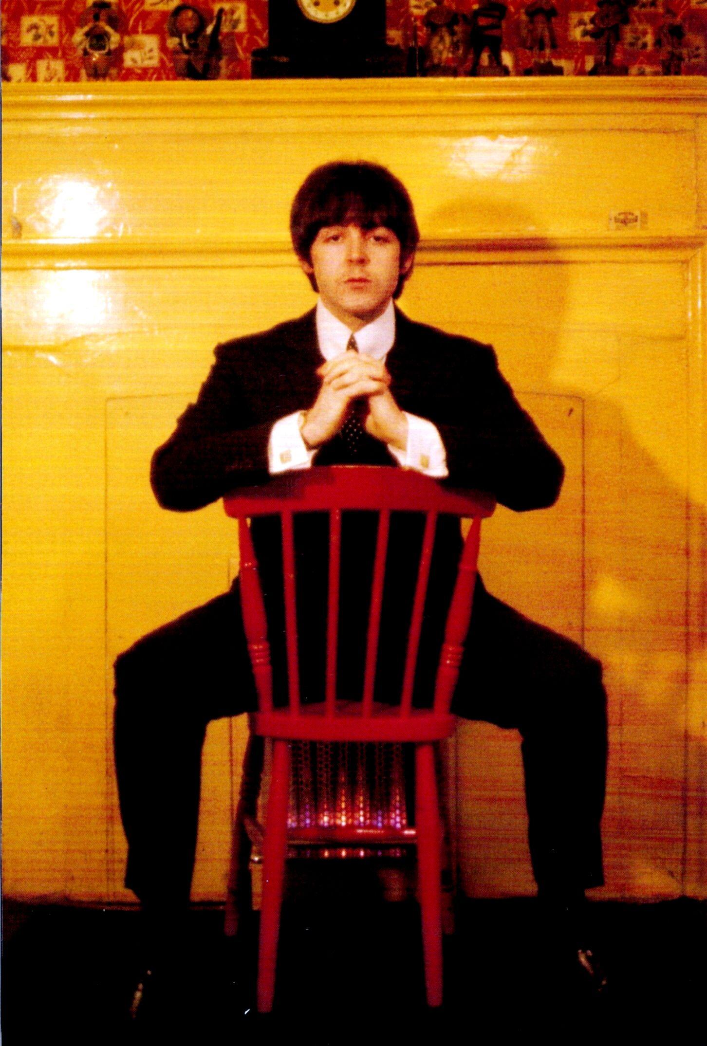 The Beatles Polska: Czy Paul McCartney wierzy w przeznaczenie?