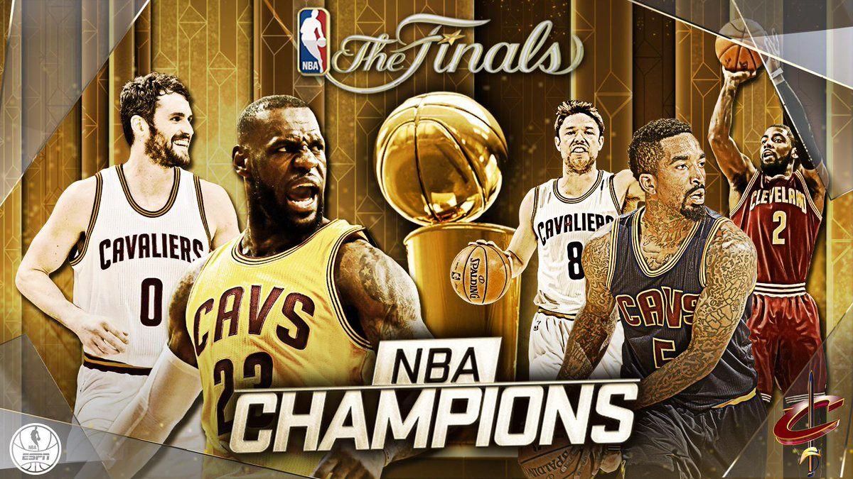 NBA on ESPN via ESPN App Cavaliers wallpaper, Cleveland