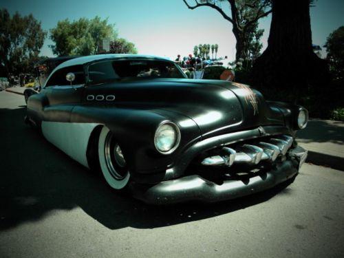 Hot Rod - Custom Car
