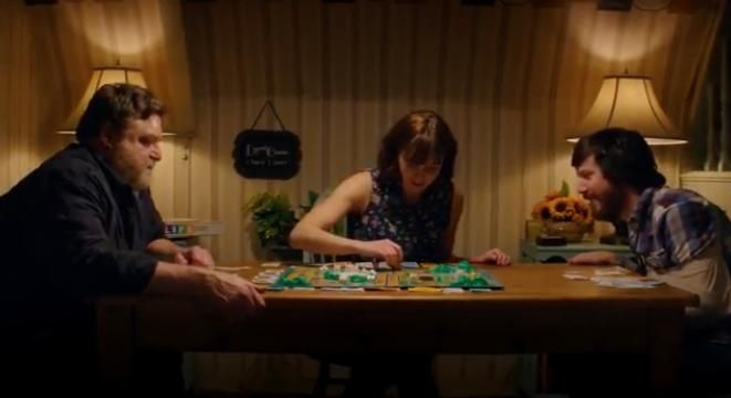 '10 Cloverfield Lane' Is The Most JJ Abrams Movie JJ Abrams Has Ever Made