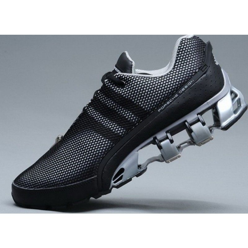 Adidas Porsche Design P5000 Sport mens sneakers Run Bounce S color black