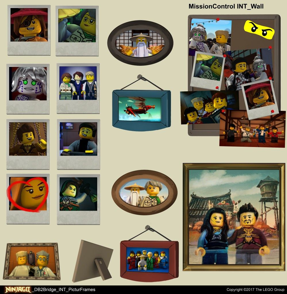 Pin by Wiktoria Nowak on Ninjago | Lego ninjago lloyd, Ninjago memes, Lego