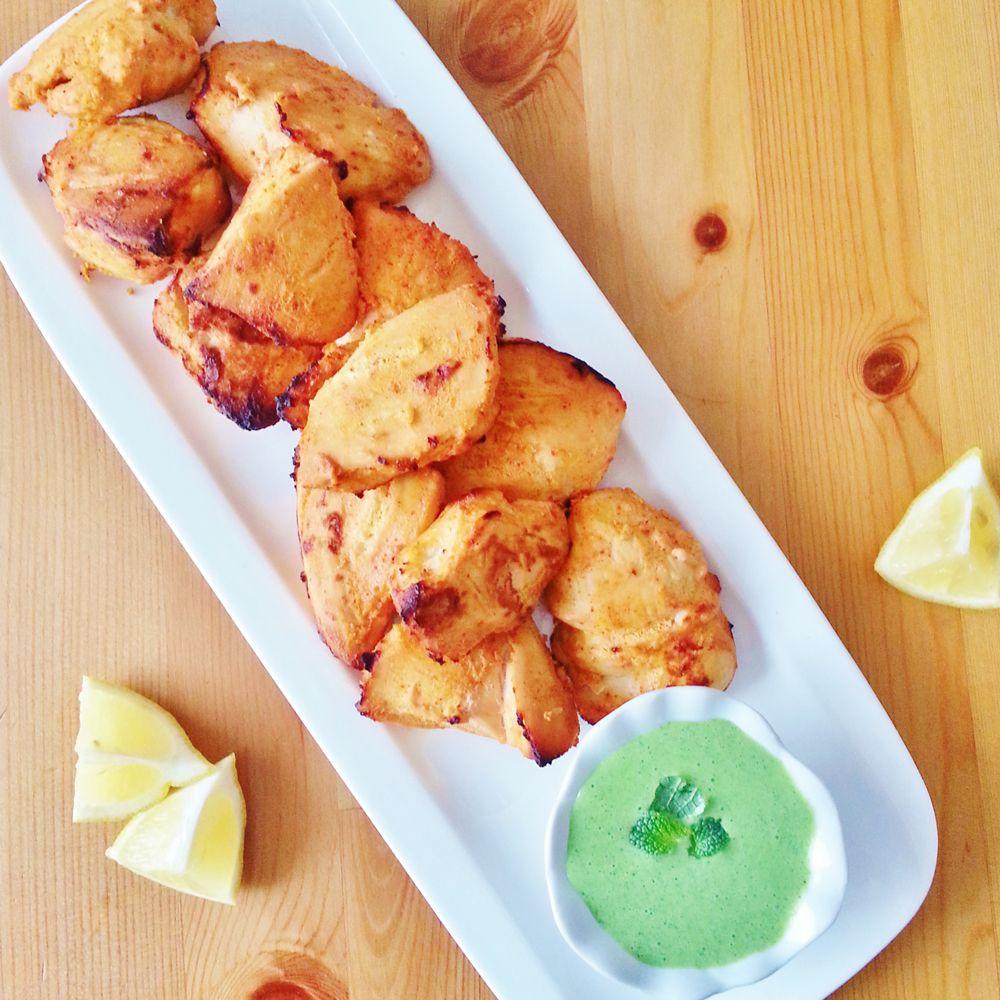 23 healthy and delicious chicken recipes indian style poultry and south indian style chicken 65 bites redbook forumfinder Gallery