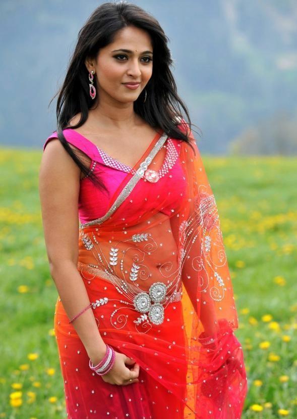 Cool pussy Raksha Saree