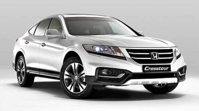 Honda Cars 2015 >> 2015 Honda Crosstour Http Www Newautomaker Com 2015 Honda