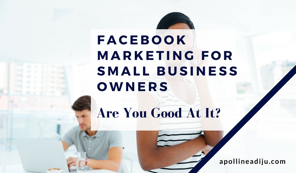 Facebook marketing for small business owners has increased over the years.Here is an overview of Facebook marketing tips to help you grow online