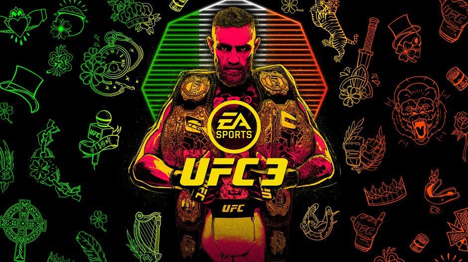 Free Play Days Ea Sports Ufc 3 Planyour Website Ea Sports Ufc Play Day Ea Sports