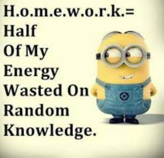 26 Minions Memes exercise – Strong Garden | Mary Harrington Blog
