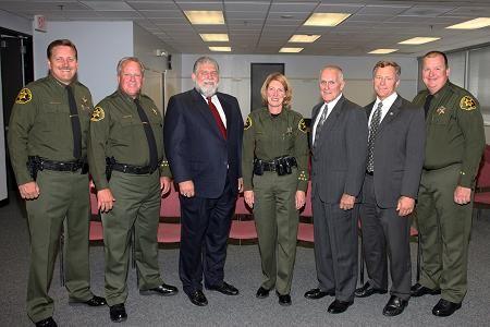 Orange County California Sheriff's Department ...