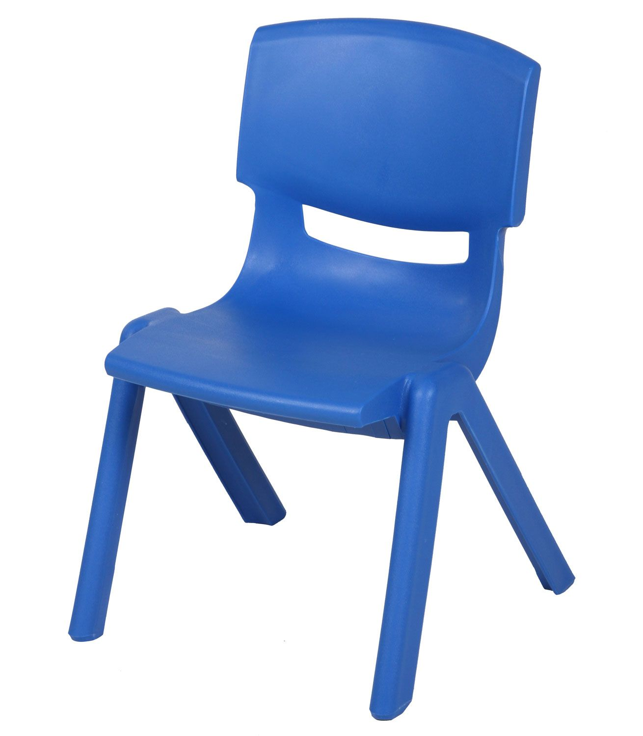 Kiddicare Childrens Plastic Chair Blue School Chairs Plastic Chair Kids Plastic Chairs