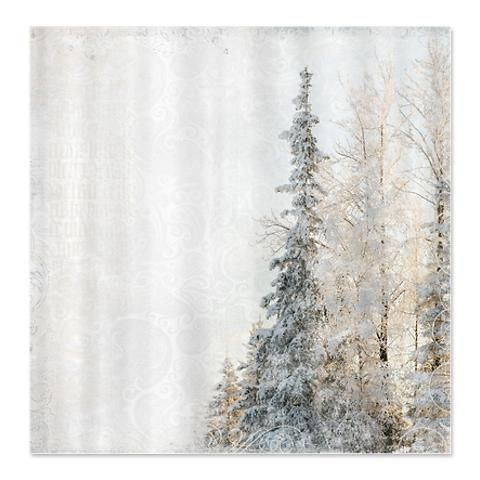 winter Shower Curtain   Pinterest   Winter shower