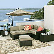 Cindy Crawford Malibu Patio Furniture Jcp.com