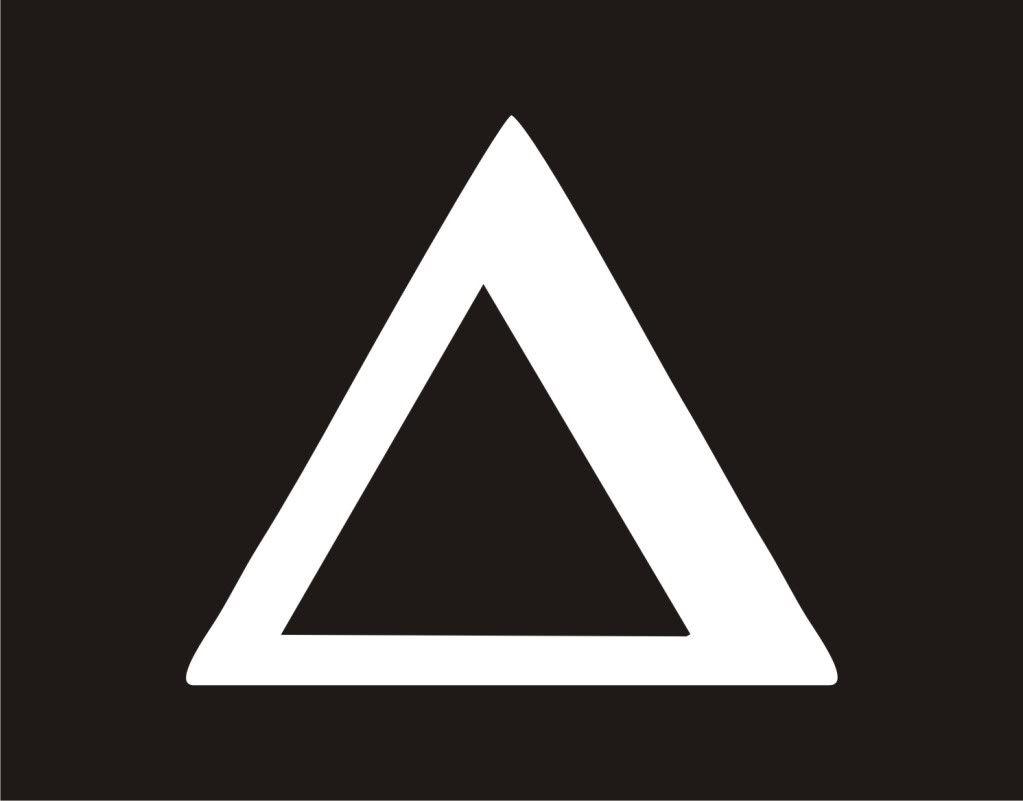 Greek Alphabet Symbol Of Delta The Symbol Of Change Tattoo