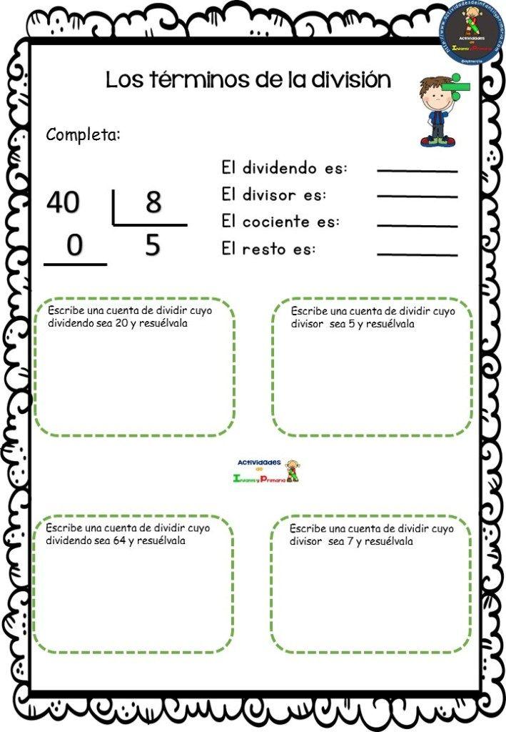 Como Dividir Por Tres Cifras Paso A Paso Diapositiva2 Material Didactico Para Matematicas
