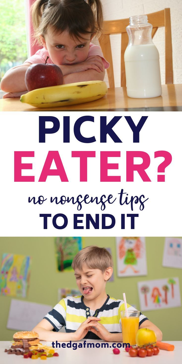 Stop picky eater kids with these helpful tips to turn them into adventurous eaters Great tips for parents Picky eater child Picky eater toddler