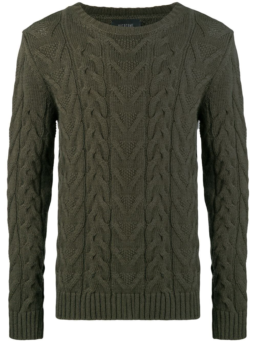 Overcome Chunky Knit Jumper #chunkyknitjumper