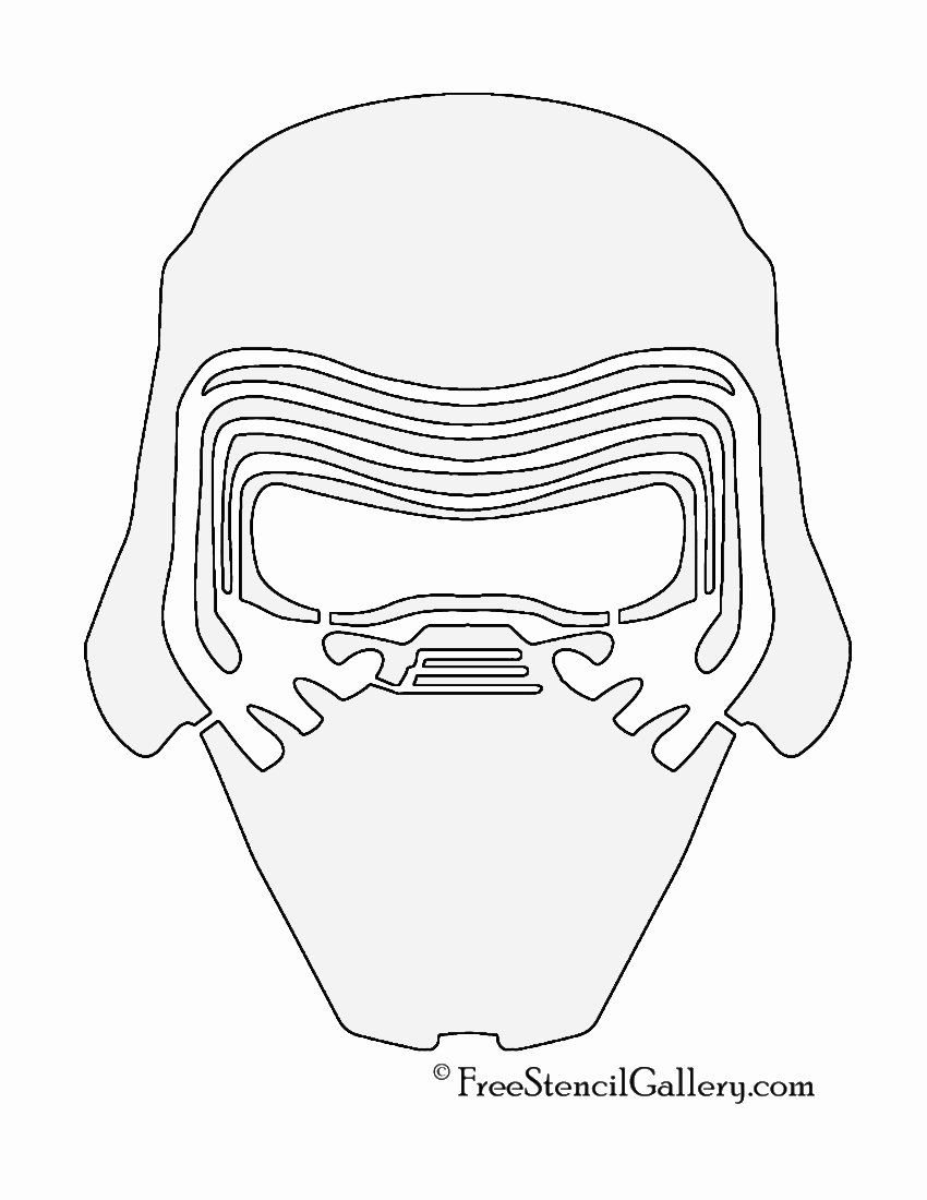Darth Vader Mask Coloring Pages Lovely Coloring Sheets 55