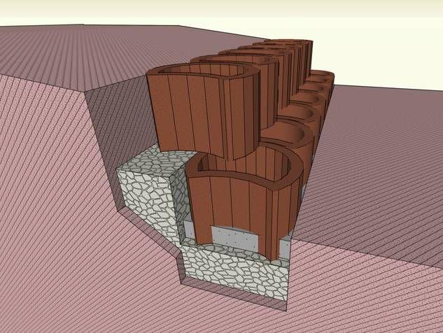pflanztr ge hangbefestigungen pinterest. Black Bedroom Furniture Sets. Home Design Ideas