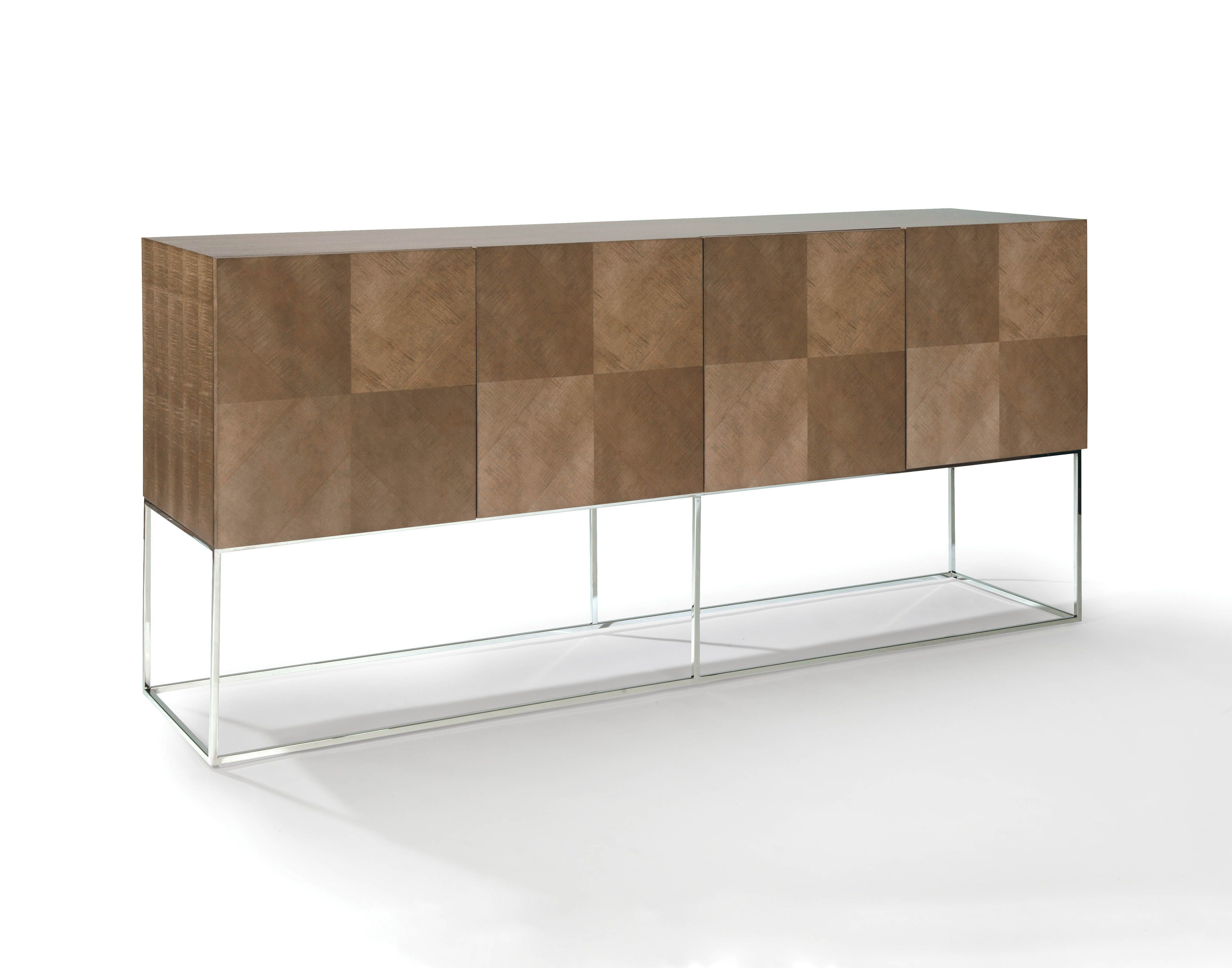 Mable Maple Buffet Sideboard From Thayer Coggin