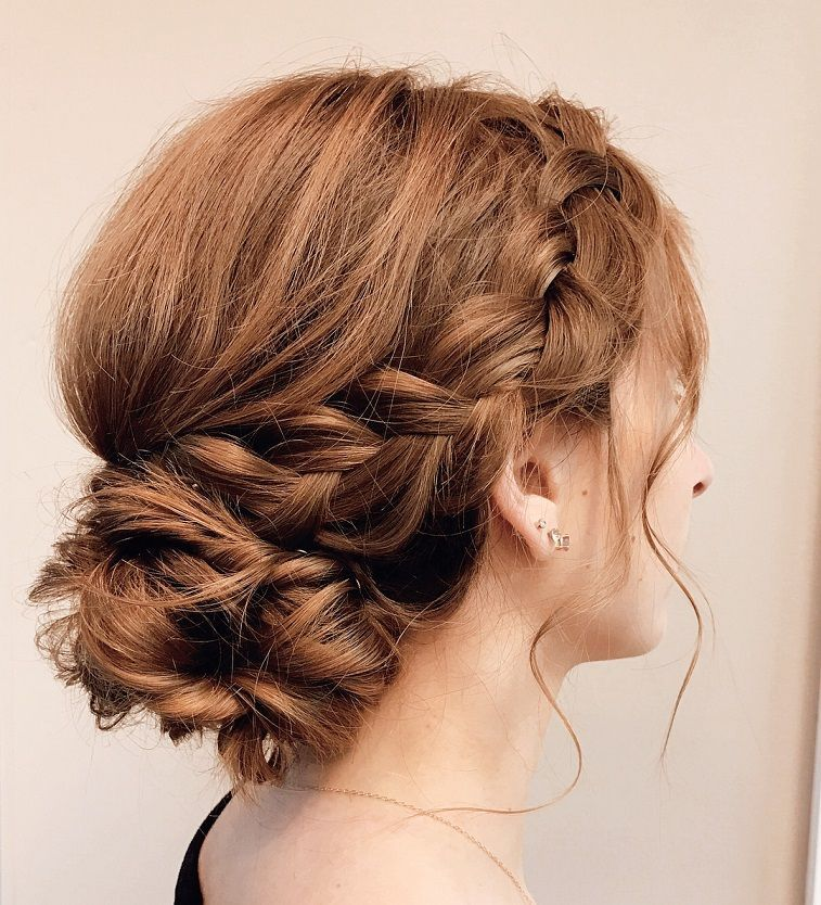 Wedding Hairstyles Classic: Beautiful Wedding Updos For Any Bride Looking For A Unique
