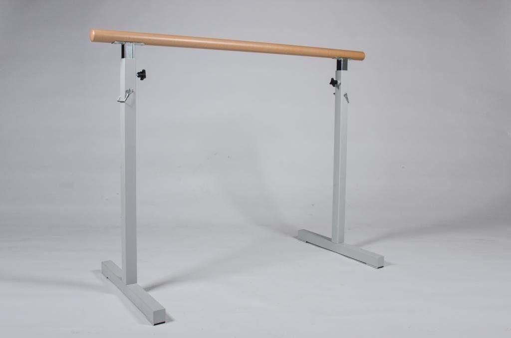 Barre de danse mobile, Longeur 1,80m, Poids: 9kg: Amazon.fr: Sports et Loisirs
