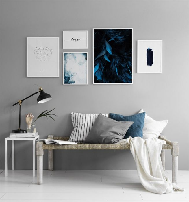 Bedroom Inspiration Posters And Art Prints In Picture Walls And Collages Picture Wall Bedroom Home Decor Room Decor