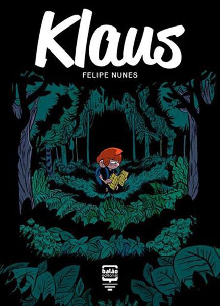 Klaus - Social Comics