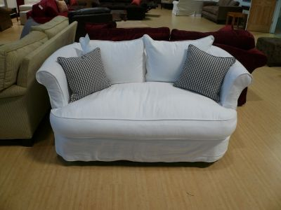 sofa u love custom made in usa furniture sofas loveseats lilia loveseat - Sofa U Love