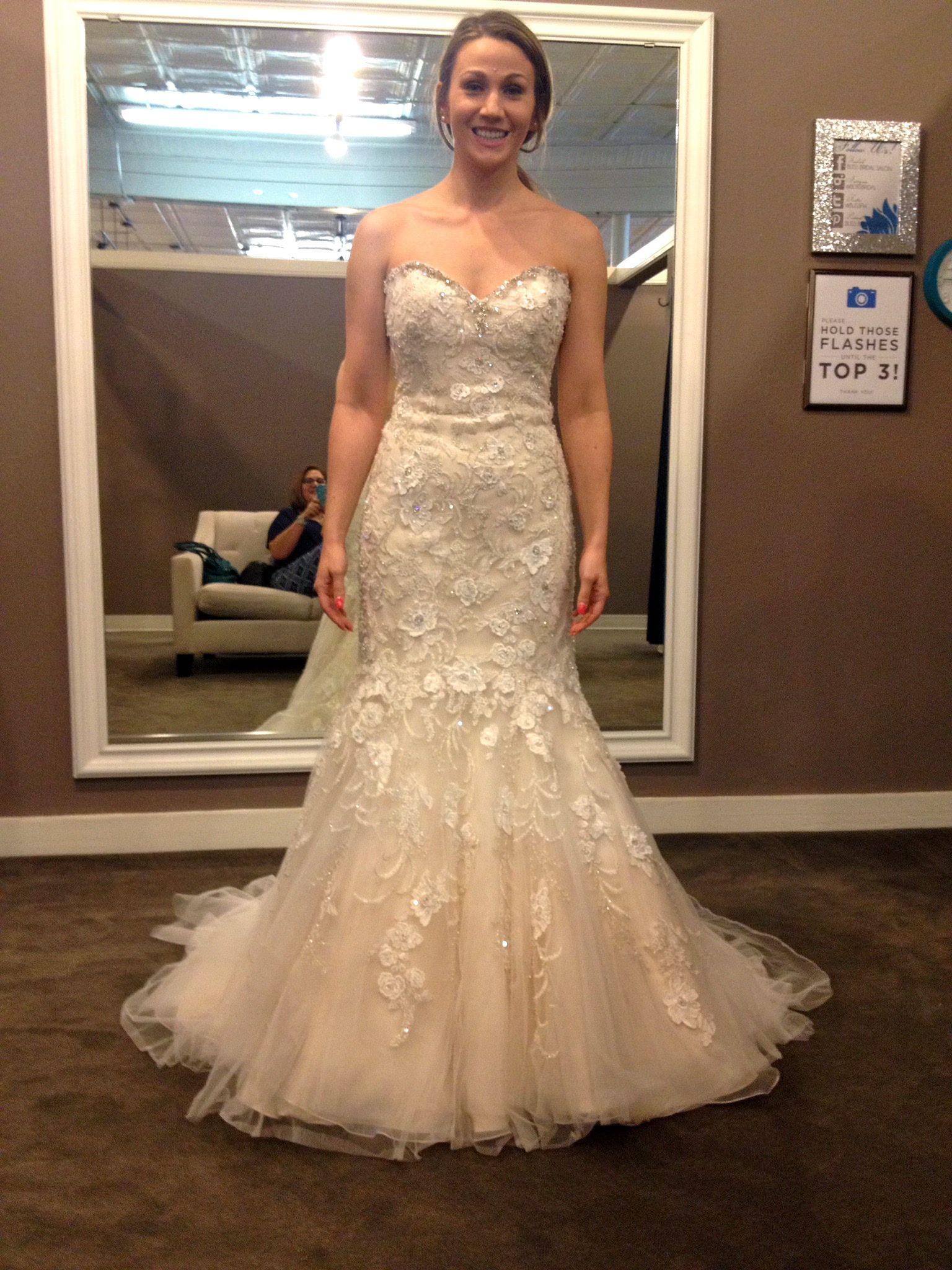 Mori lee gold wedding dress  Mori Lee   Obligatory Wedding Board  Pinterest  Mori lee