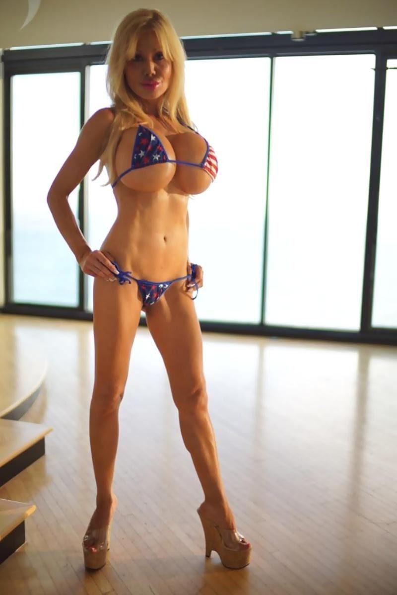 Порно супер секси блонди