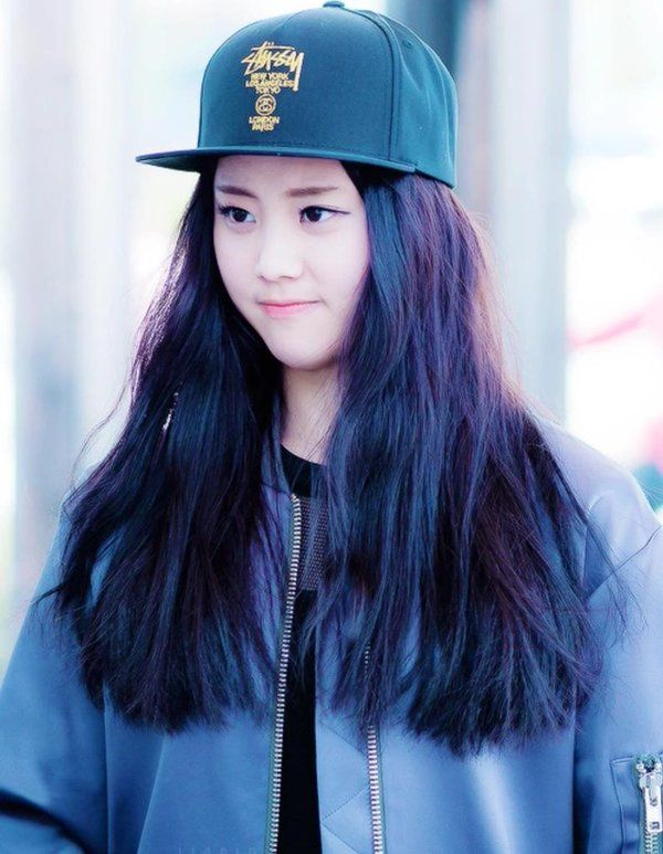 ♡ Jane from the Ark ♡ #kpop