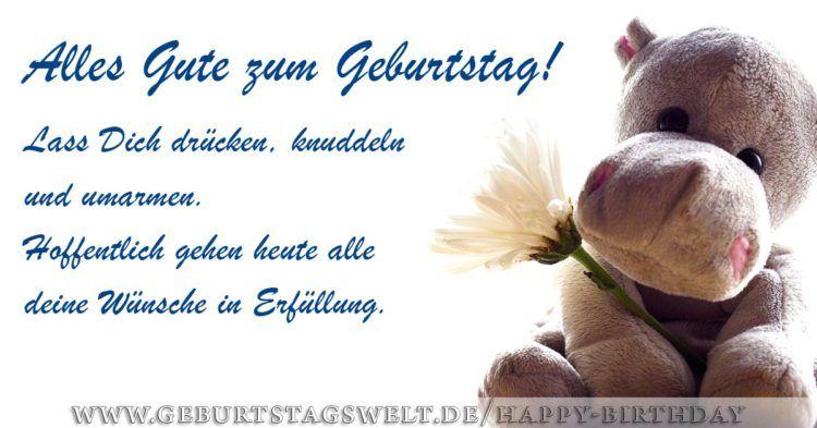 Herzlichen Gluckwunsch Zum Geburtstag Texte Carlfuhlrottgymnasium