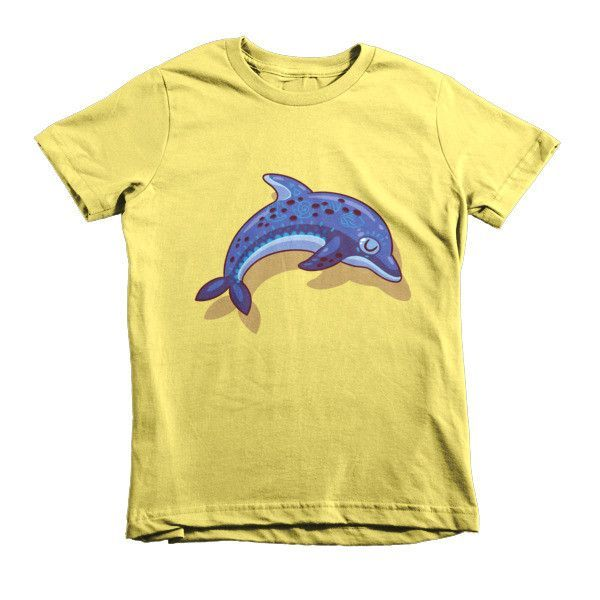 Alojzia the Dolphin