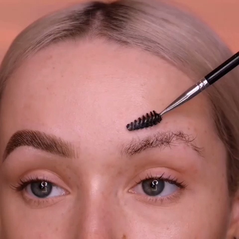 Photo of Perfect Brows Routine Tutorial
