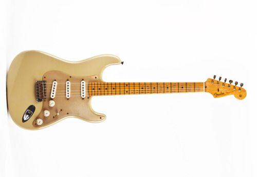Fender Custom Shop '56 Relic Strat '09