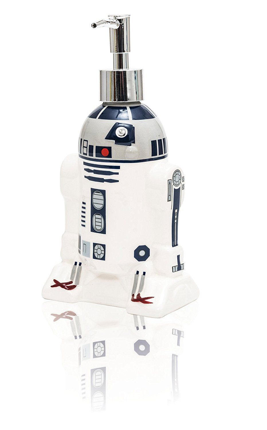 Star Wars Küchenutensilien Jabonera R2 D2 R2d2 Soap Dispenser Soap Star Wars